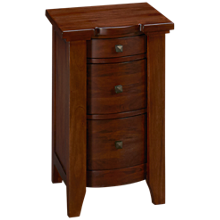 Napa Furniture Blackcomb Small Nightstand