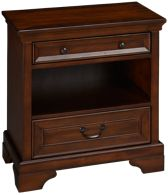 Aspen Richmond 2 Drawer Nightstand