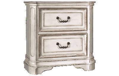 Liberty Furniture Magnolia Manor 2 Drawer Nightstand