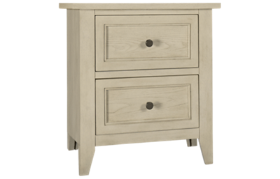 Magnussen Raelynn 2 Drawer Nightstand