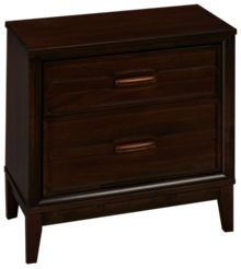 New Classic Home Furniture Windsong Nightstand