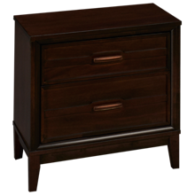 New Classic Home Furnishings Windsong Nightstand