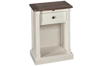 Four Hands Cintra 1 Drawer Nighstand