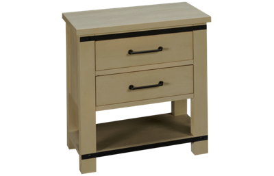 Folio 21 Furniture Newtown Nightstand