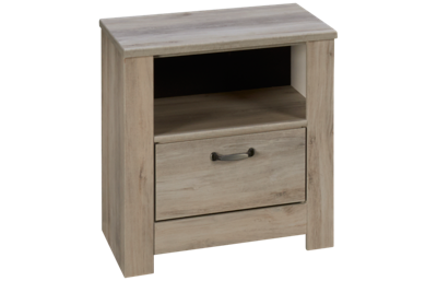 Ashley Bellaby 1 Drawer Nightstand