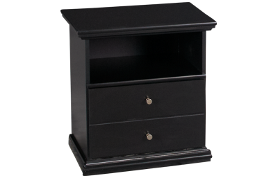 Ashley Maribel 1 Drawer Nightstand