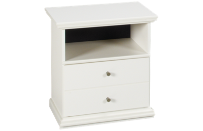 Ashley Bostwick Shoals 1 Drawer Nightstand