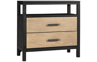 Winners Only Carter 2 Drawer Nightstand