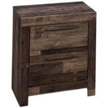 Ashley Derekson 2 Drawer Nightstand