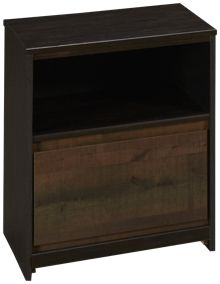 Ashley Windlore 1 Drawer Nightstand