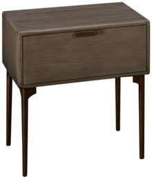 Universal Spaces Lawson 1 Drawer Nightstand