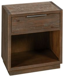 A America Grays Harbor 1 Drawer Nightstand