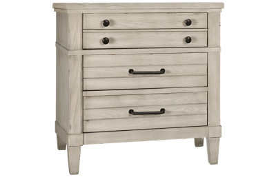 Legacy Classic Belhaven 3 Drawer Nightstand