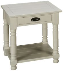 Magnolia Home Side Table
