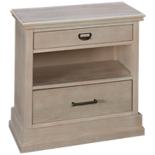 Magnolia Home Ashland Bedside Chest