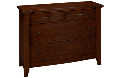 Napa Furniture Blackcomb Media Chest