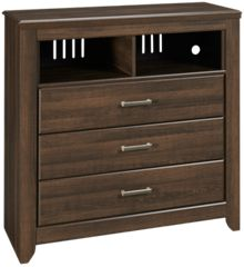 Ashley Juararo 2 Drawer Media Chest