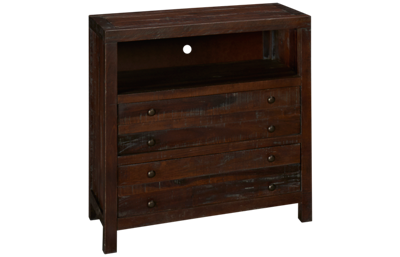 Modus Townsend 2 Drawer TV Chest