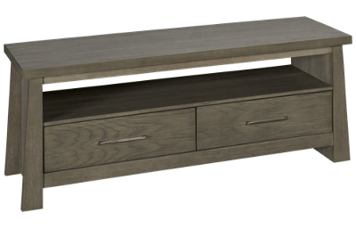 Ligna Furniture Driftwood Entertainment Chest