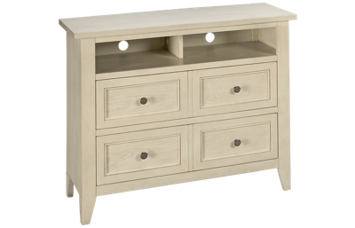 Magnussen Raelynn 2 Drawer Media Chest