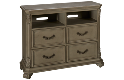 Liberty Furniture Messina Estates 4 Drawer Media Chest