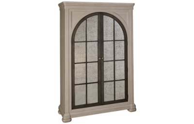 Klaussner Home Furnishings Nashville Armoire