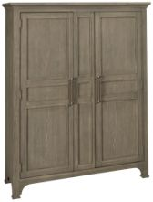 Universal Coastal Living Wide Utility Cabinet