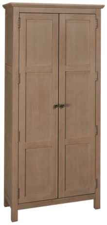 Universal Spaces Dorian Cabinet