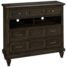 Magnussen Calistoga Media Chest