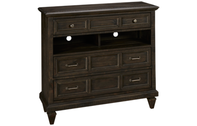 Magnussen Calistoga 3 Drawer Media Chest