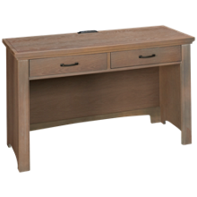 Vaughan-Bassett  Transitions Laptop Desk