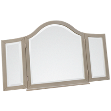 Klaussner Home Furnishings Nashville Vanity Mirror