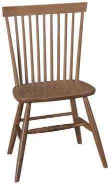 Vaughan-Bassett Transitions Desk Chair
