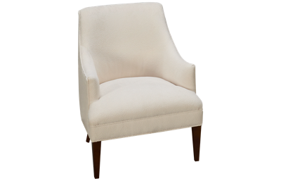Casana Sarah Richardson Boulevard Horizon Upholstered Chair