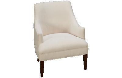 Casana Sarah Richardson Boulevard Horizon Upholstered Chair