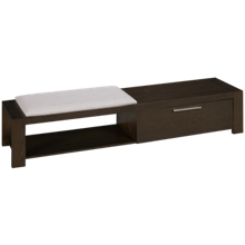 Casana Montreal Upholstered Bench