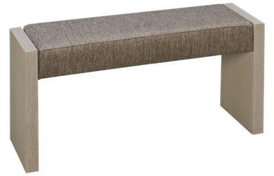 Universal Modern Spirit Bed Bench