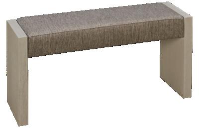 Universal Modern Spirit Bed Bench