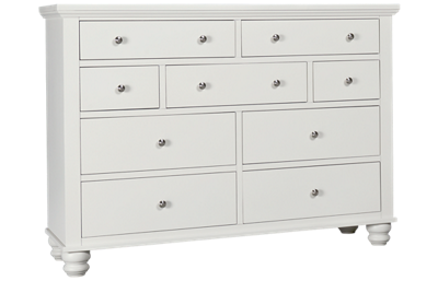 Aspen Cambridge 9 Drawer Chesser