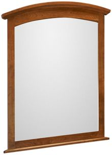 Kincaid Gatherings Arch Mirror