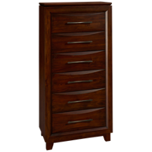Napa Furniture Riveria Lingerie Chest