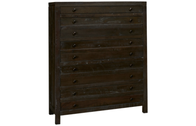 Modus Townsend 2 Five Drawer Chest