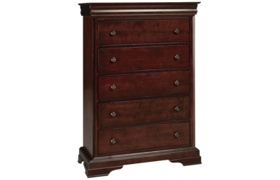 New Classic Home Furnishings Versailles Lift Top Chest