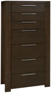 Casana Montreal 7 Drawer Semainier