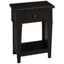 Folio 21 Furniture Ravenswood 1 Drawer Nightstand