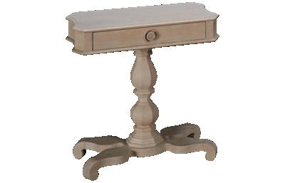 Universal Cottage Bedside Table