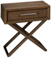 Legacy Classic Rachael Ray's High Line 1 Drawer Bedside Chest