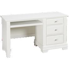 Vaughan-Bassett Cottage 3 Drawer Desk