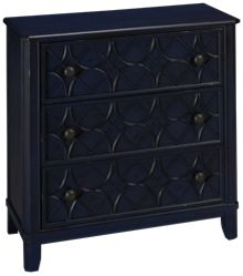 Klaussner Home Furnishings Trisha Yearwood Home 3 Drawer Chest