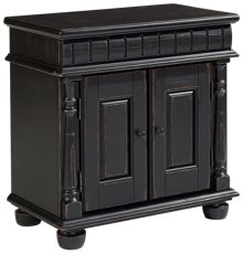 Magnolia Home Cooper Bedside Chest